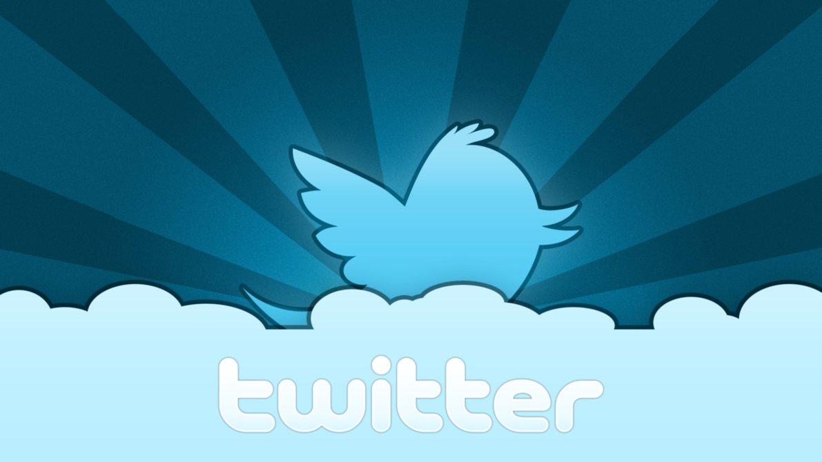 موقع المبادرة على تويتر