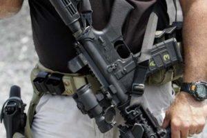 الشركات الامنية في العراق وانتهاكات حقوق الانسان