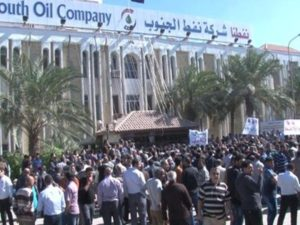 Hassan and Oil Workers