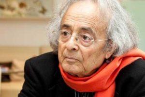 الشاعر والمثقف السوري ،اودونيس