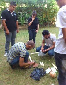 ISF-volunteers-working-in-Baghdad-July-2013-225x300