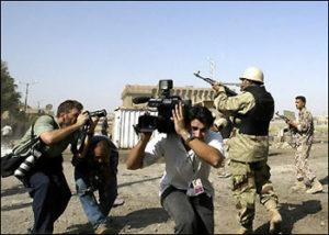 صحفيين-العراق