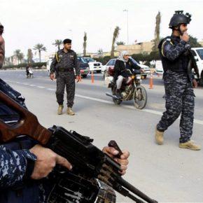البصرة تدعو القوات البريطانية للعودة اليها لحفظ الأمن