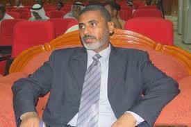 """الشهيد جلال ذياب مؤسس منظمة """"انصار الحرية"""" المعنية بحقوق أصحاب البشرة السمراء في العراق"""
