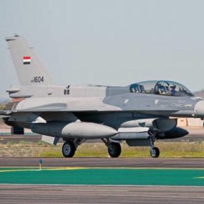 العراق يقترض 2.7 مليار دولار من الولايات المتحدة