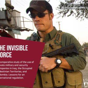 القوة الخفية: تقرير جديد من المعهد الدولي للنشاط اللاعنفي