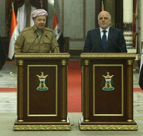 صفقة نفط عراقية برعاية أميركية تنقذ خطة معركة الموصل