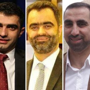 نجوم في برلمان كردستان: نواب يريدون القيام بالثورة منفردين