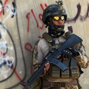 توبتهم أغلقت أبواب مدينتهم المحررة: الشرطة المحلية ممنوعة من دخول الأنبار