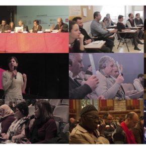 المبادرة الدولية للتضامن مع المجتمع المدني العراقي تساهم في إطلاق مرصد مناهضة التطرف العنيف