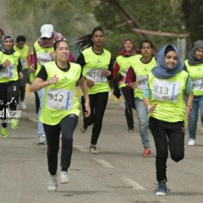 سباق شهرزاد لكسر القيود المجتمعية للمرأة ينطلق في بغداد