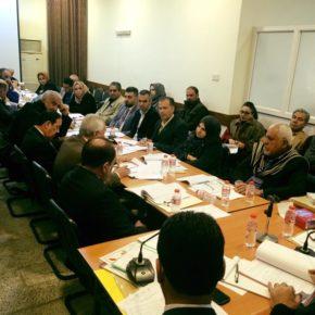 على الحكومة العراقية الاستماع لأصحاب المصلحة:  إسحبوا مسودة قانون التأمينات الاجتماعية