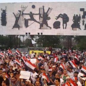 تظاهرات مناطقية تسحب البساط من تحت أقدام ساحة التحرير