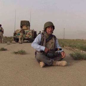 نداء عاجل للسلطات العراقية في بغداد وكردستان للتحقيق في مقتل الصحفي أركان شريف