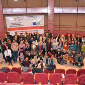 دعم العمل المشترك للمجتمع المدني في المنتديات الاجتماعية في العراق وكوردستان: سد فجوة الانقسام في 2018