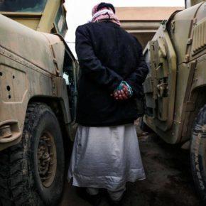 """عدالة منقوصة: المحاسبة على جرائم """"داعش"""" في العراق"""
