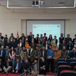 إنطلاق فعاليات المنتدى الاجتماعي الكوردستاني في إقليم كوردستان العراق!