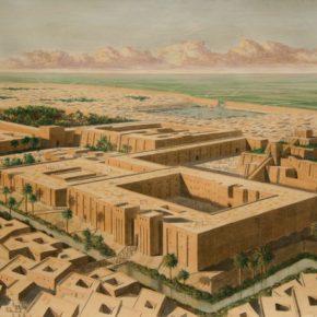 """""""أوريم"""" : موقع أور الأثري بحاجة الى خطة حماية مستدامة وبسرعة"""
