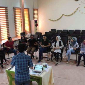 المنتديات المحلية حول العراق تكشف عن حركة شبابية قوية ومتنامية
