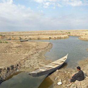 العراق: تقييم مخاطر الأمن المتعلقة بالمناخ