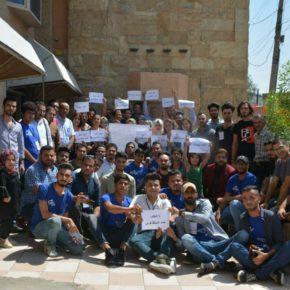 احد عشر منتدى اجتماعي محلي تمثل مدن عراقية مختلفة، تلتقي في بغداد وتتحاور حول دورها في المرحلة القادمة