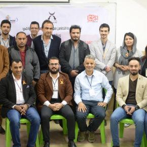 """تسليط الضوء على دور المجتمع المدني في حماية الآثار والتراث الثقافي العراقي من خلال ورشة نقاشية لمبادرة """"أوريم"""""""