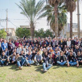مؤتمر مبادرة التضامن مع المجتمع المدني العراقي في بغداد يمثل عشر سنوات من التضامن في العمل