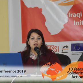 بغداد ترحب بضيوفها من كل العالم في مؤتمر المبادرة