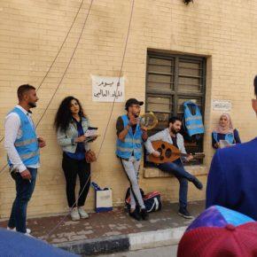 المنتديات المحلية في عموم العراق تشارك في فعاليات اليوم العالمي للأنهار