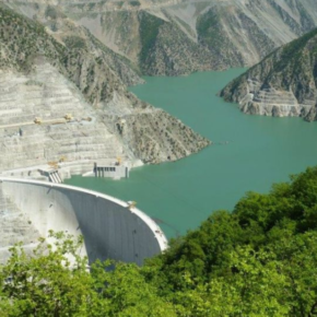 العراق يخشى من كثرة الحواجز المائية التي ستؤدي بالتالي الى سنوات من الظمأ