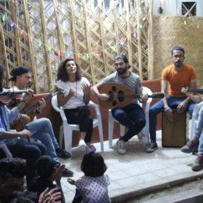 تحلاية فعالية رمضانية تقام بالتزامن مع اليوم العالمي للتنوع الثقافي