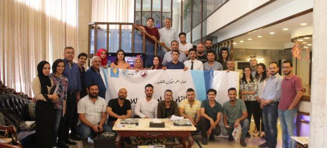 ناشطون لاعنفييون من اجل منظومة وطنية للاعنف