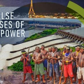 الوعود الكاذبة للطاقة الكهرومائية: كيف فشلت السدود في تنفيذ اتفاقية باريس للمناخ وأهداف التنمية المستدامة للامم المتحدة