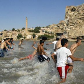 """حماة دجلة تدعوا اعضائها ومتابعيها ومناصريها للانضمام الى """"القفزة الكبيرة"""" من أجل حسنكيف"""