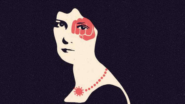 الفتيات والنساء عالقات بين العنف المنزلي و الحجر الصحي