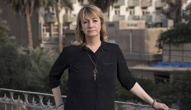 اختطاف ناشطة فنية ألمانية في العراق