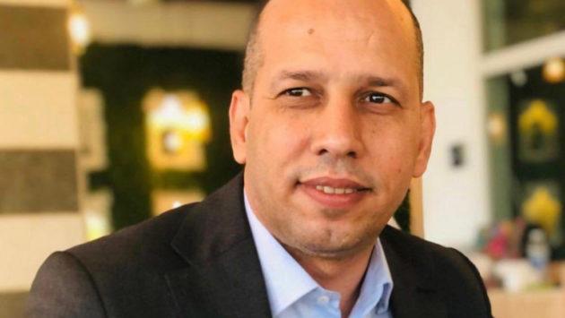 دعوة لتوقيع العريضة: العدالة من اجل هشام الهاشمي