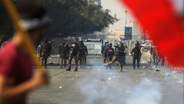 الأمم المتحدة: المساءلة عن انتهاكات حقوق الإنسان أثناء الاحتجاجات السلمية أمرٌ أساسيّ