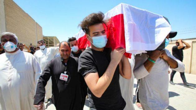 إلى متى سيستمر اغتيال النشطاء؟