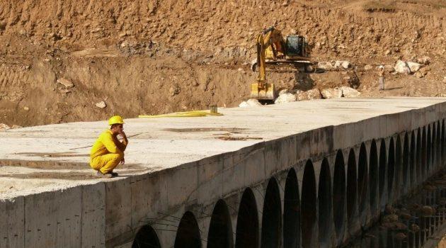 تصاعد أزمة نقص المياه بين تركيا والعراق وسوريا