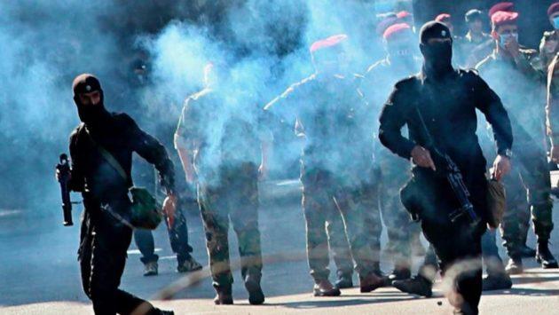الإفلات من العقاب على أعمال القتل سيلقي بظلاله على الانتخابات العراقية