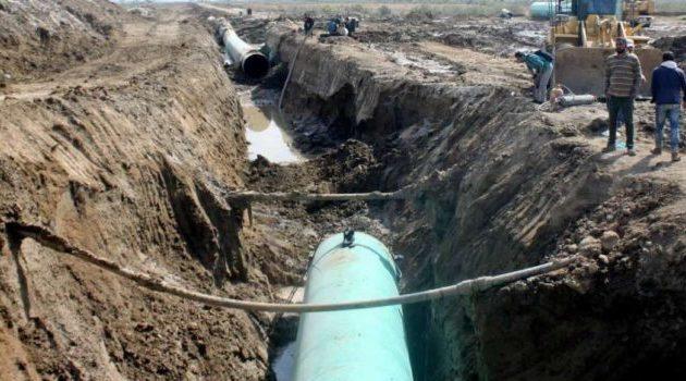 النشطاء البيئيون الإيرانيون يستذكرون اليوم الدولي لمناهضة مشاريع نقل المياه