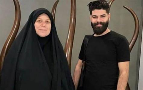 العراق: مركز الخليج لحقوق الإنسان يَنْعَى وفاة نجل المدافعة البارزة عن حقوق الإنسان فاطمة البهادلي، علي الذي ُقتل في البصرة