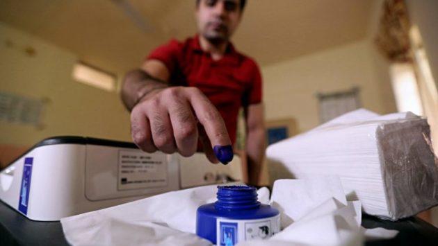 تقریر شبکة شمس لمراقبة انتخابات مجلس النواب العراقية ٢٠٢١: الأطار القانوني للأنتخابات