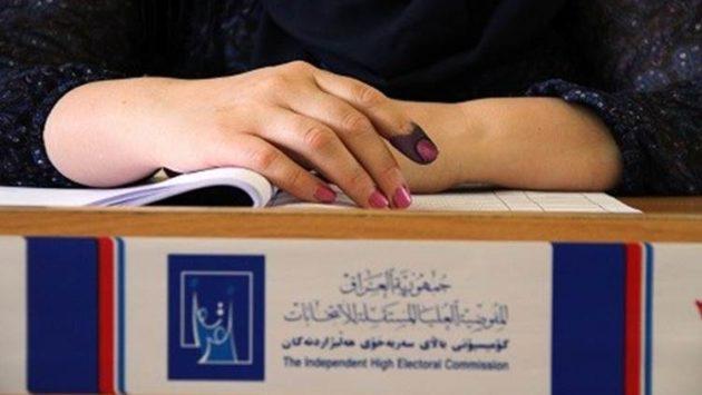 تقارير شبكة شمس لمراقبة انتخابات/ مجلس النواب عملية التسجيل البايومرتي للناخبین